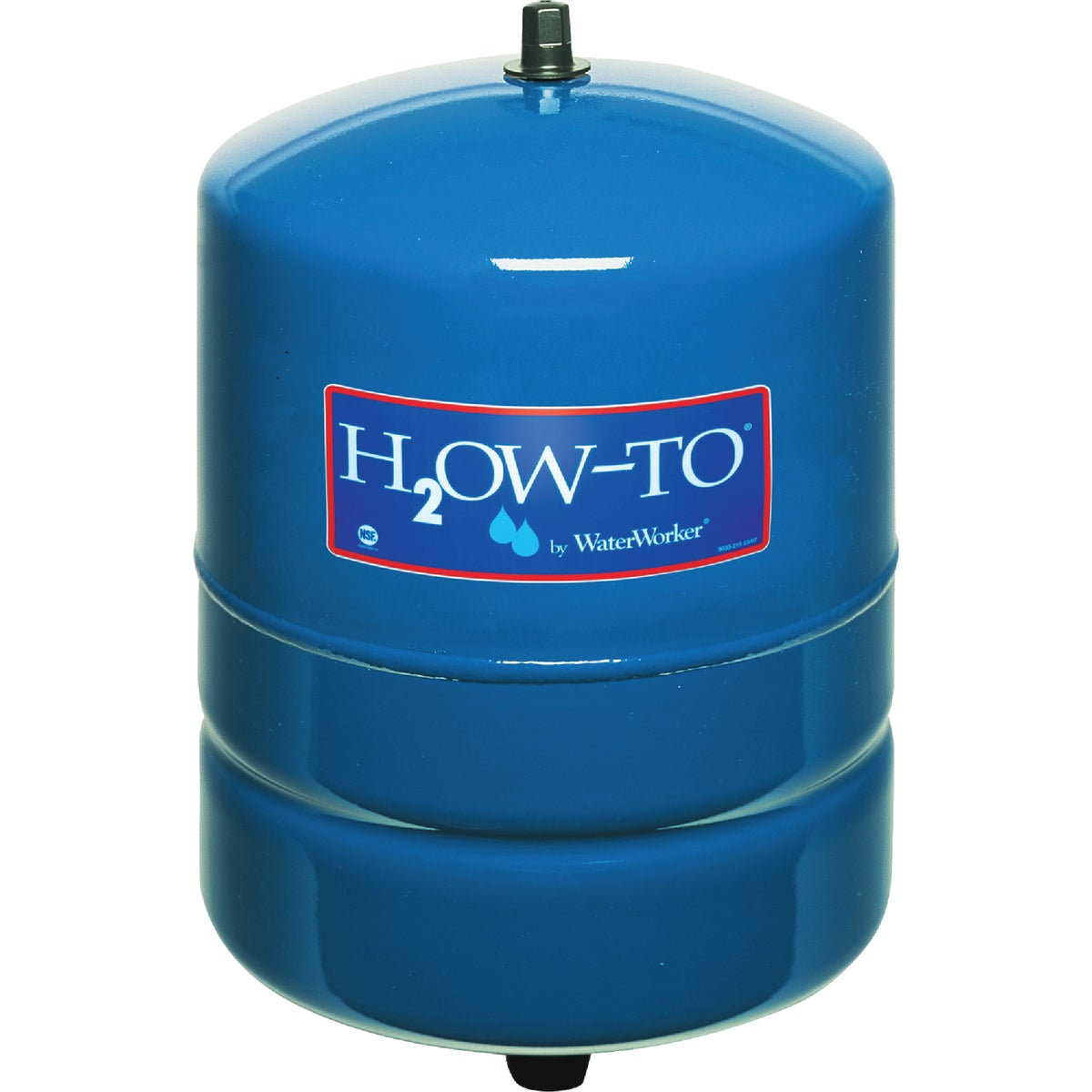 8.6GAL PRESSURE TANK - HT-8.6B by Water Worker