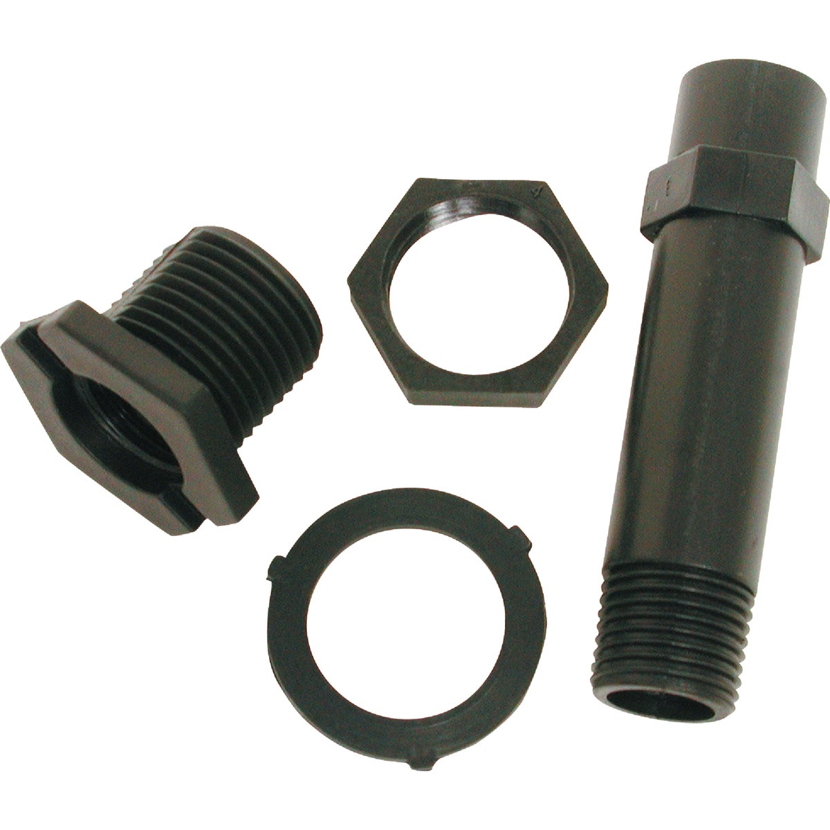 DRAIN & OVERFLOW KIT - 9240 by Dial Manufacturing