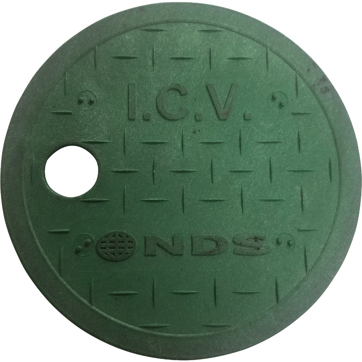 ROUND COVER - 107C by National Diversified