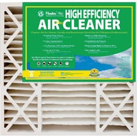 Flanders High Efficiency Deep Pleat AB500 Furnace Filter, 82655.052025