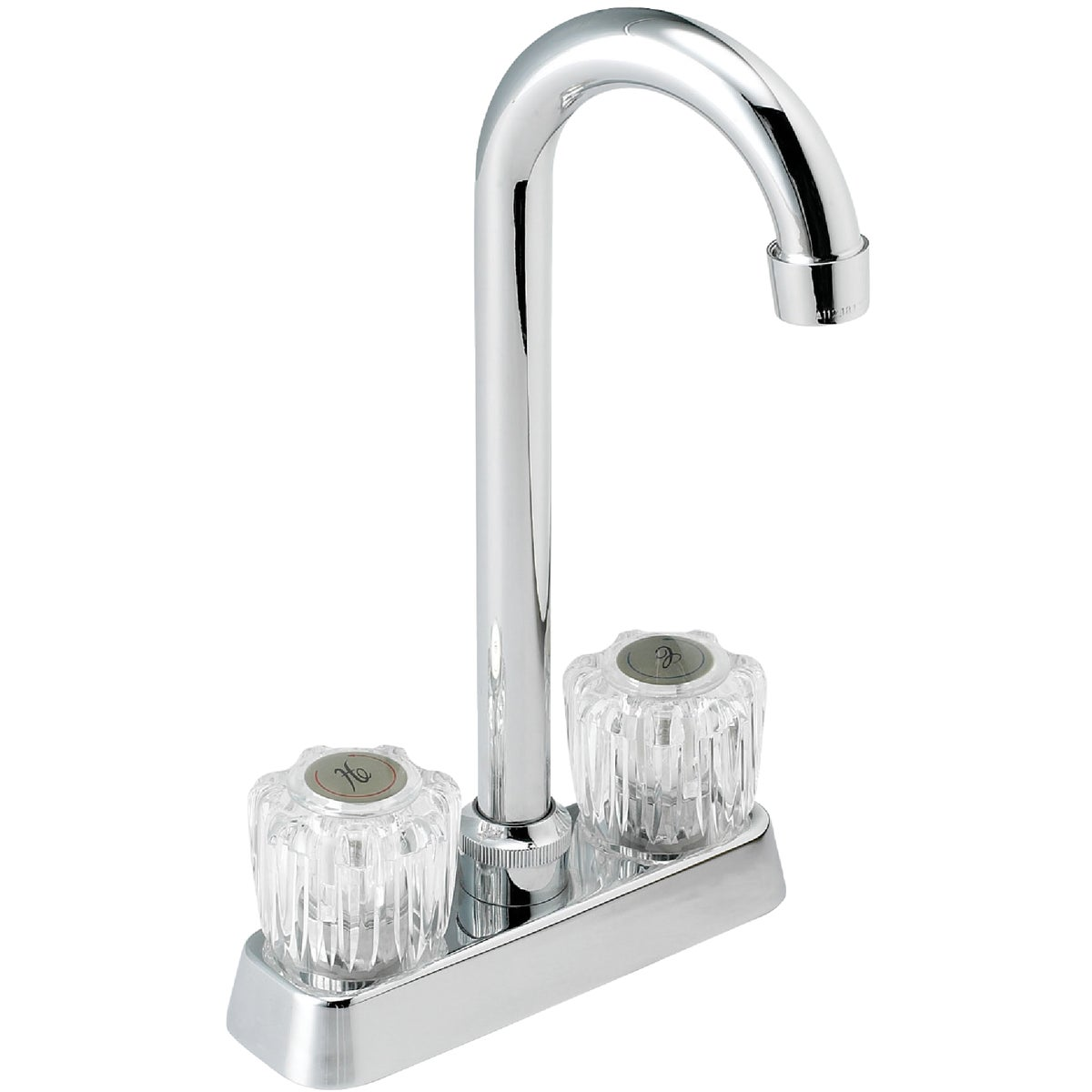 CHR BAR FAUCET - F5111011CP-JPA3 by Globe Union