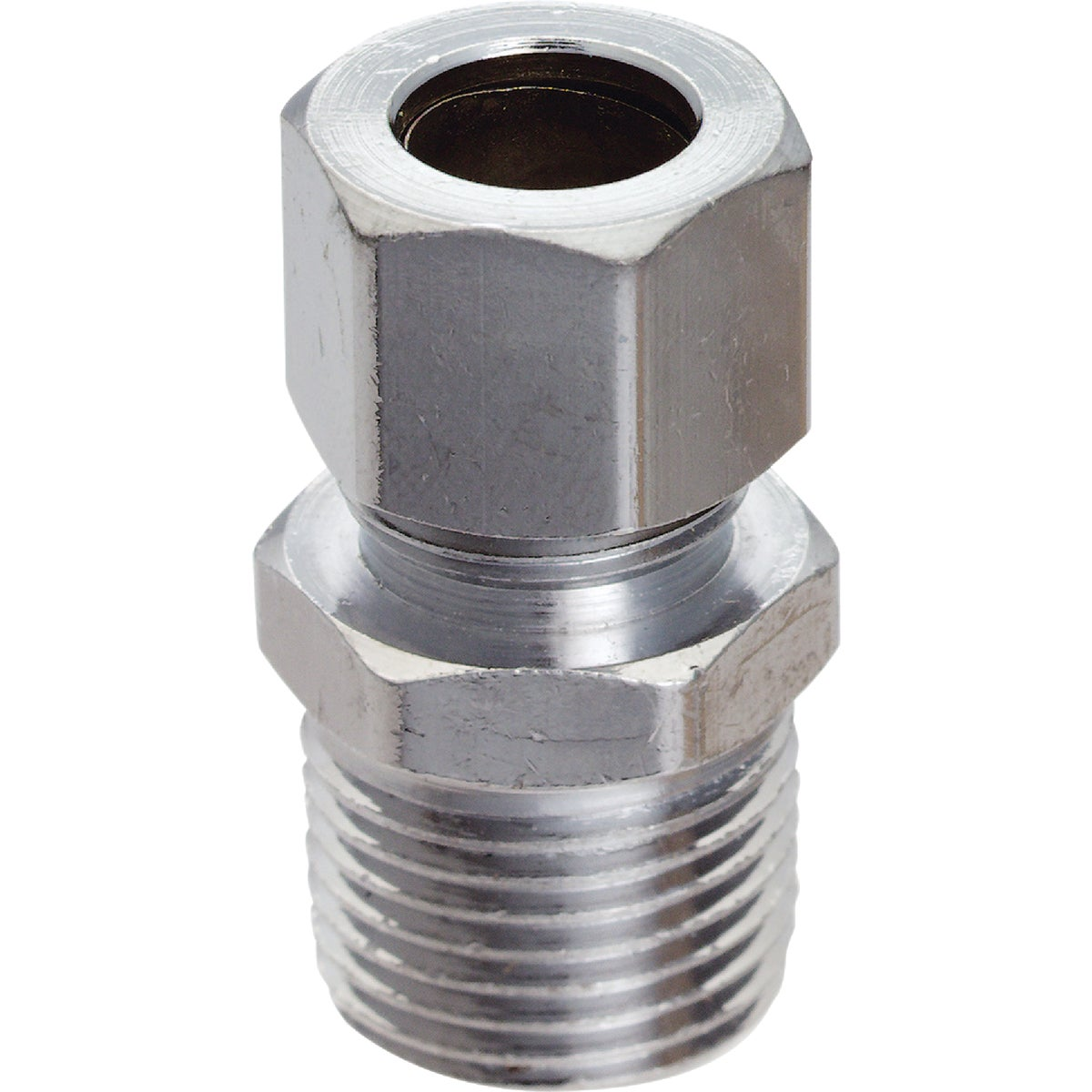 3/8MIPX3/8OD STRT UNION - 455929 by Plumb Pak/keeney Mfg