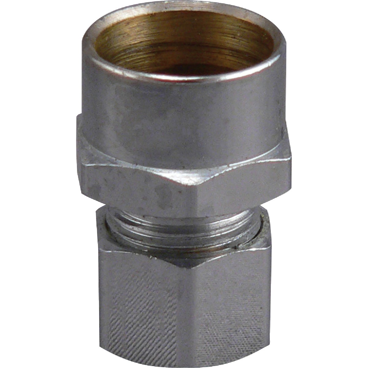 1/2SWX3/8OD STRT UNION - 456009 by Plumb Pak/keeney Mfg