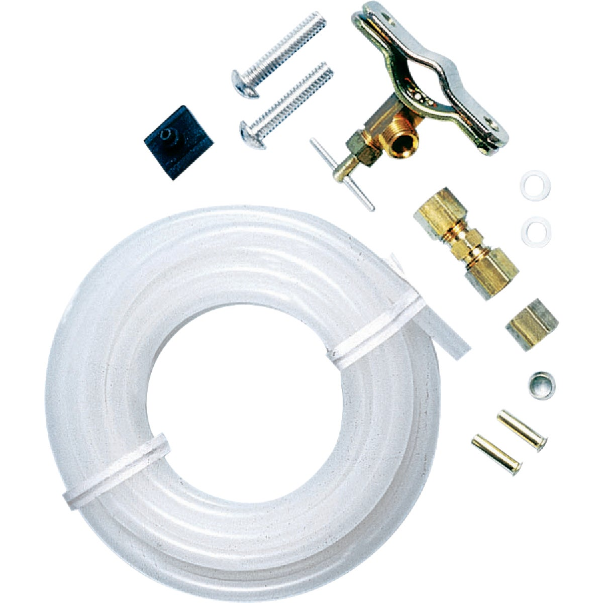 25' POLY ICE MAKER KIT - 456045 by Plumb Pak/keeney Mfg