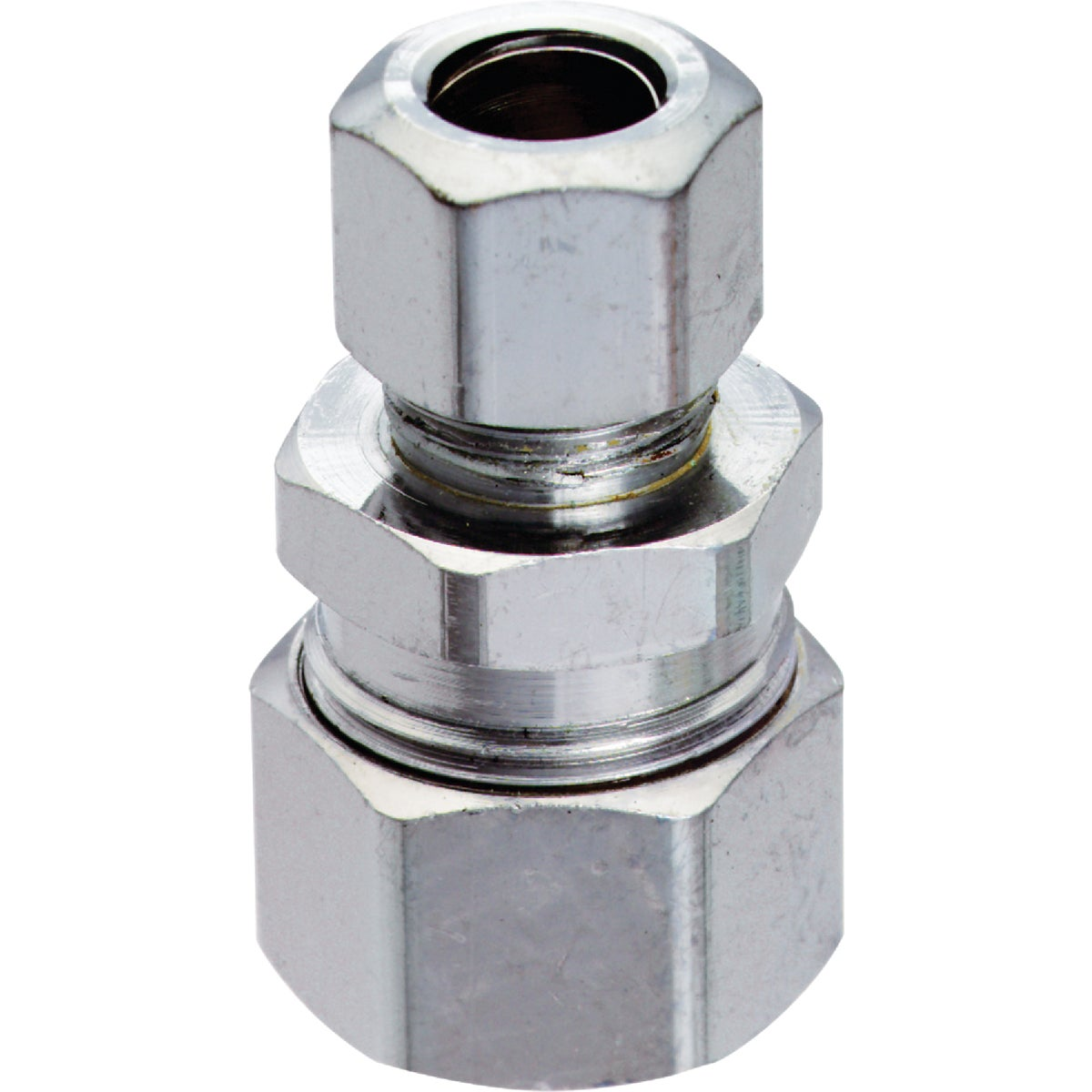 "3/8"" FAUCET ADAPTER - 456134 by Plumb Pak/keeney Mfg"