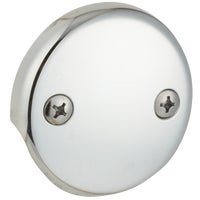 Do it Best Import/CH CHR TUB FACE PLATE 456330