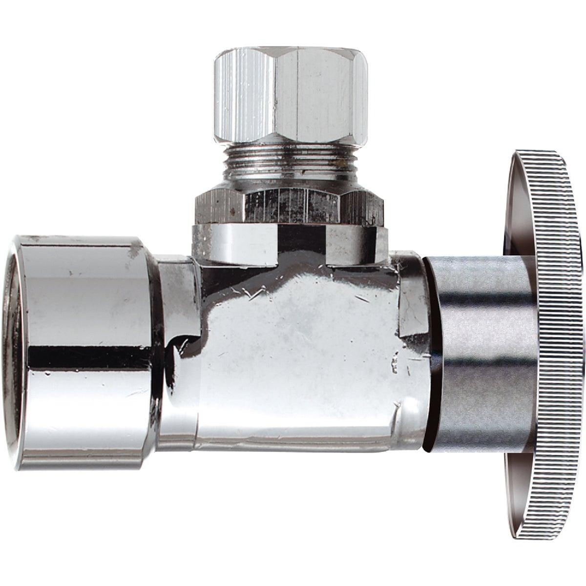 Plumb Pak/Keeney Mfg. 1/2FIPX3/8OD ANGLE VALVE 456401