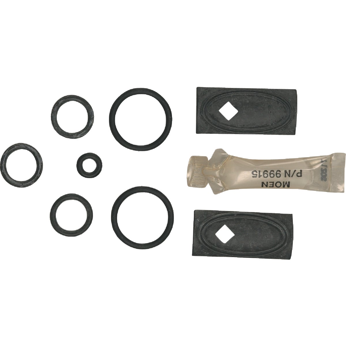 POSI-TEMP REPAIR KIT