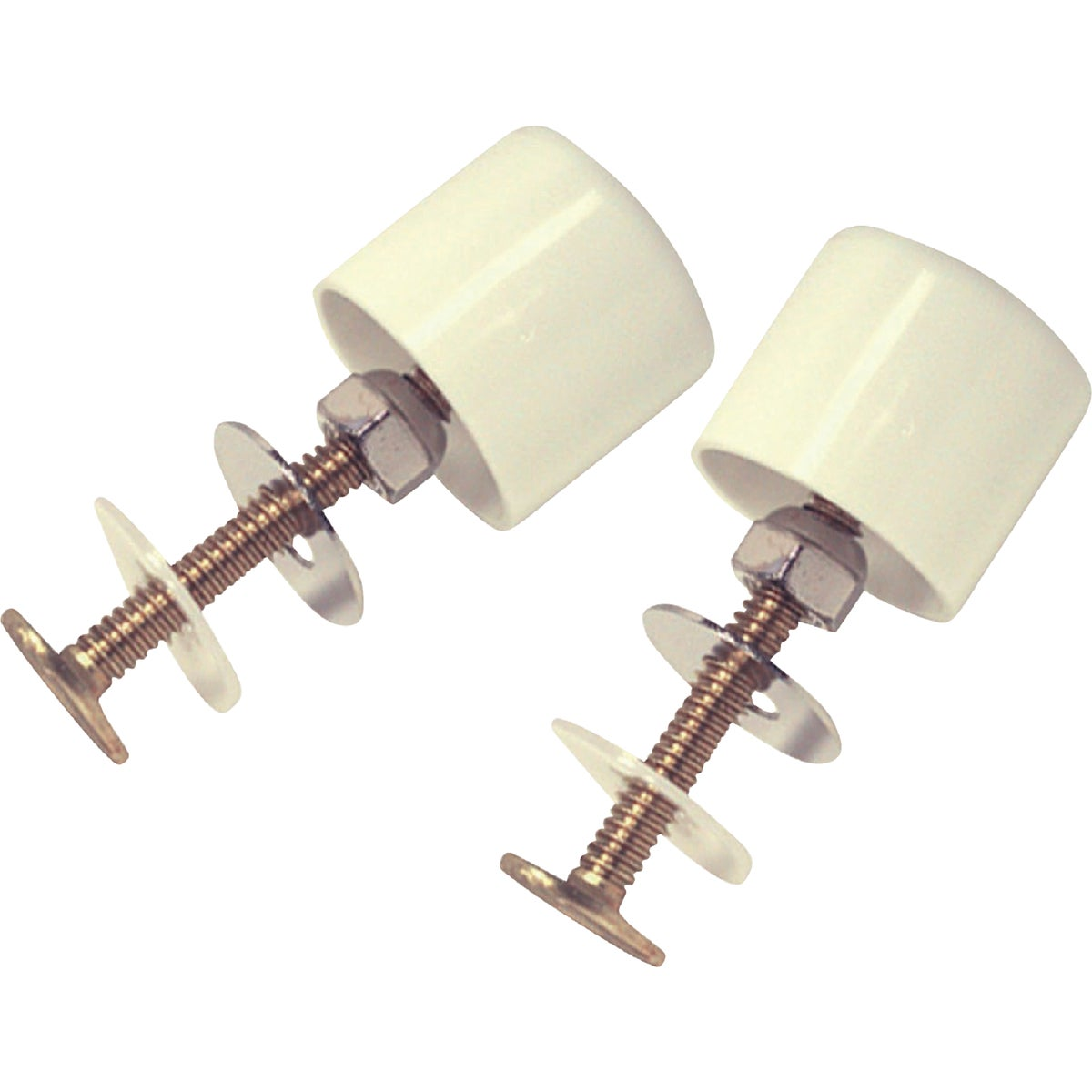 "TWISTER CAPS&5/16"" BOLTS - 88884 by Danco Perfect Match"