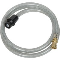 Do it 4' Replacement Sprayer Hose Only, W-1316LF