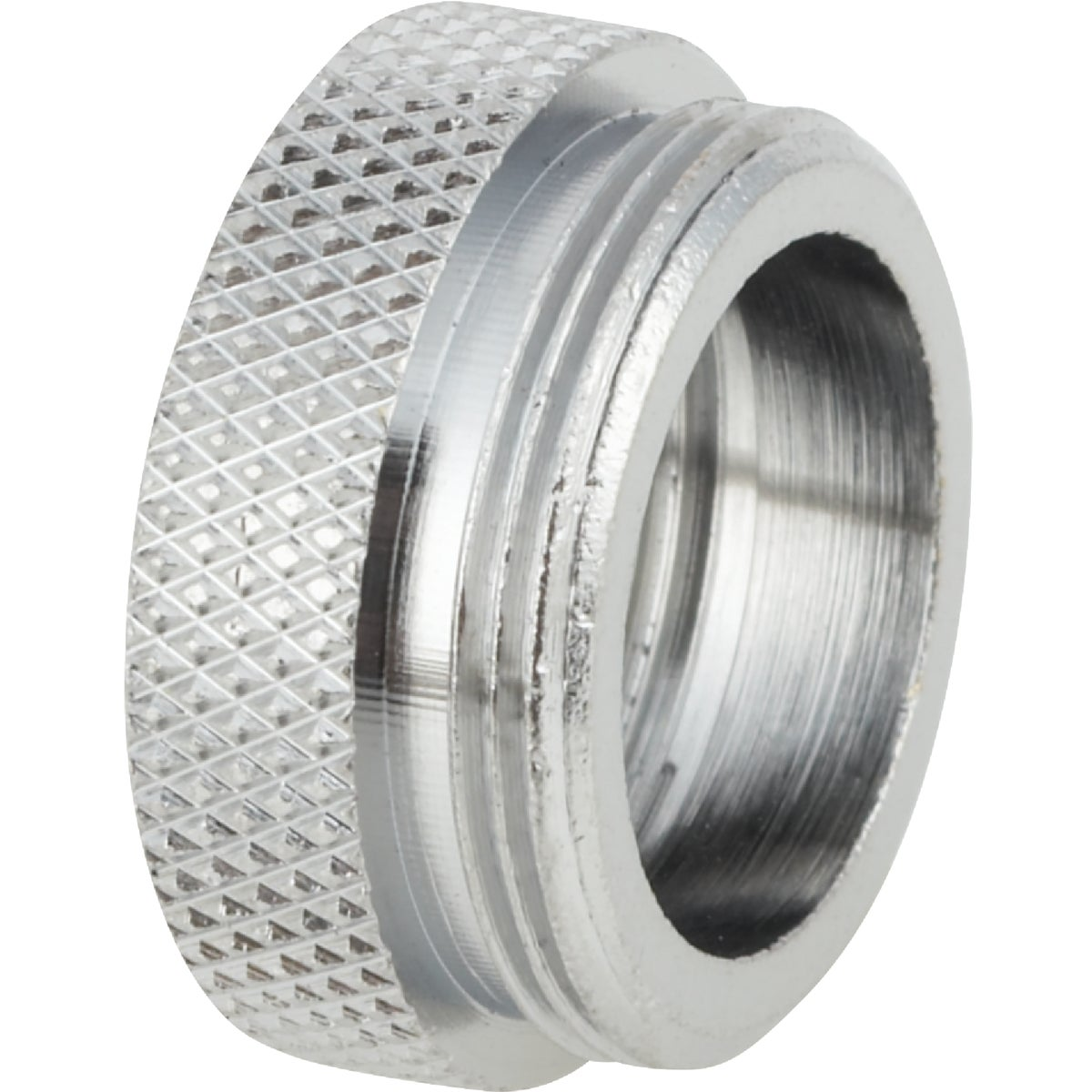 CHROME AERATOR ADAPTER - W-1143LF by Do it Best