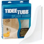Tub And Shower Splash Guard