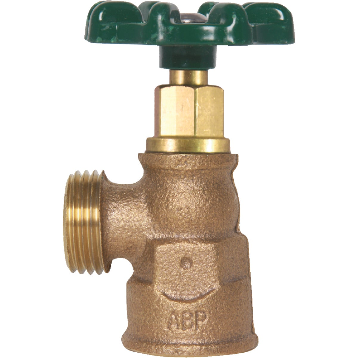 Arrowhead Brass Prod. 1/2