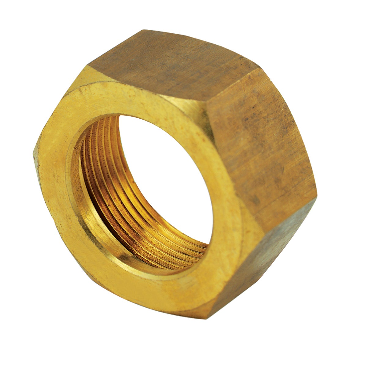 "7/8"" COMPRESSION NUT - 50061-14 by Anderson Metals Corp"