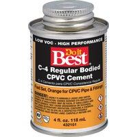 1/2Pint Cpvc Cement