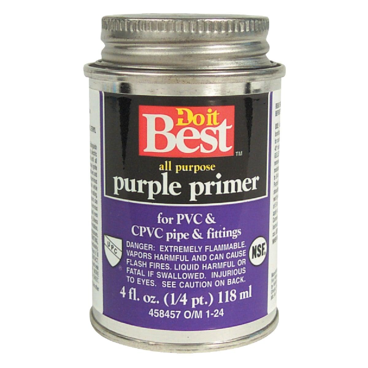 1/4PINT PURPLE PRIMER - 019054 by Wm H Harvey Co