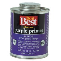 William H. Harvey PINT PURPLE PRIMER 19092