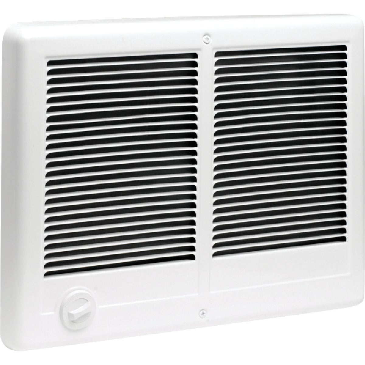 IN-WALL FAN HEATER