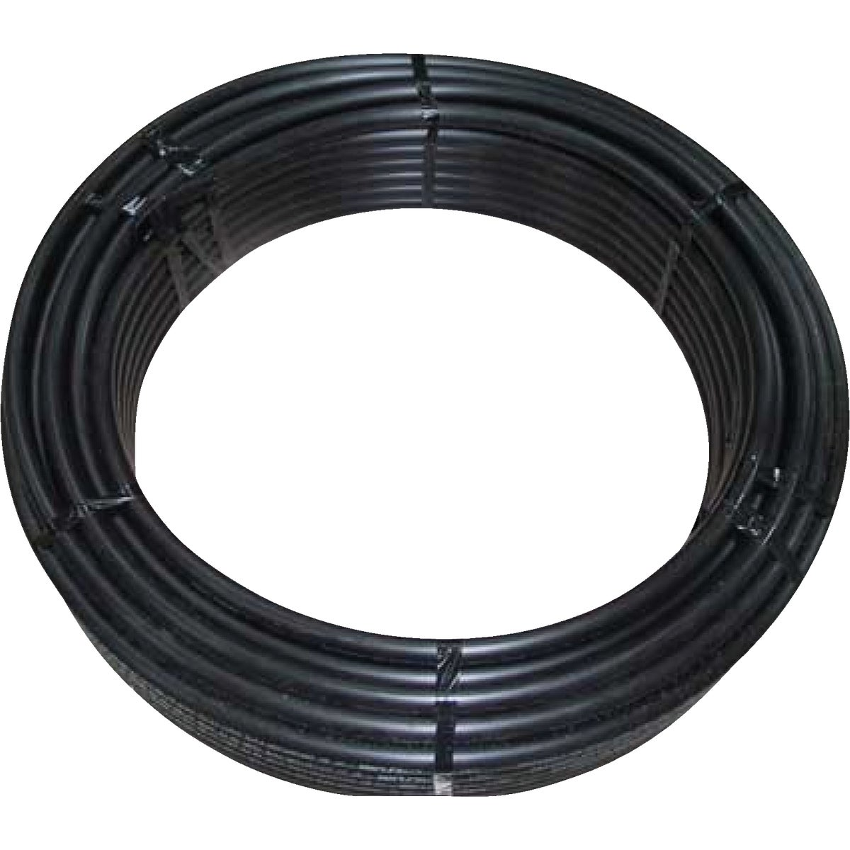 "1""X300' HD125 PIPE - 18220 by Cresline Plastic Co"