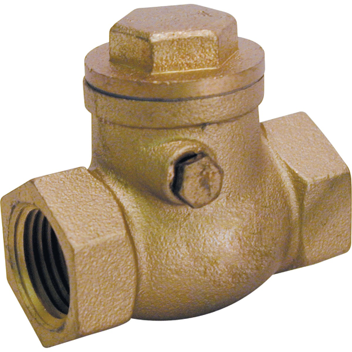 "3/4"" CHECK VALVE - 101-004NL by Mueller B K"