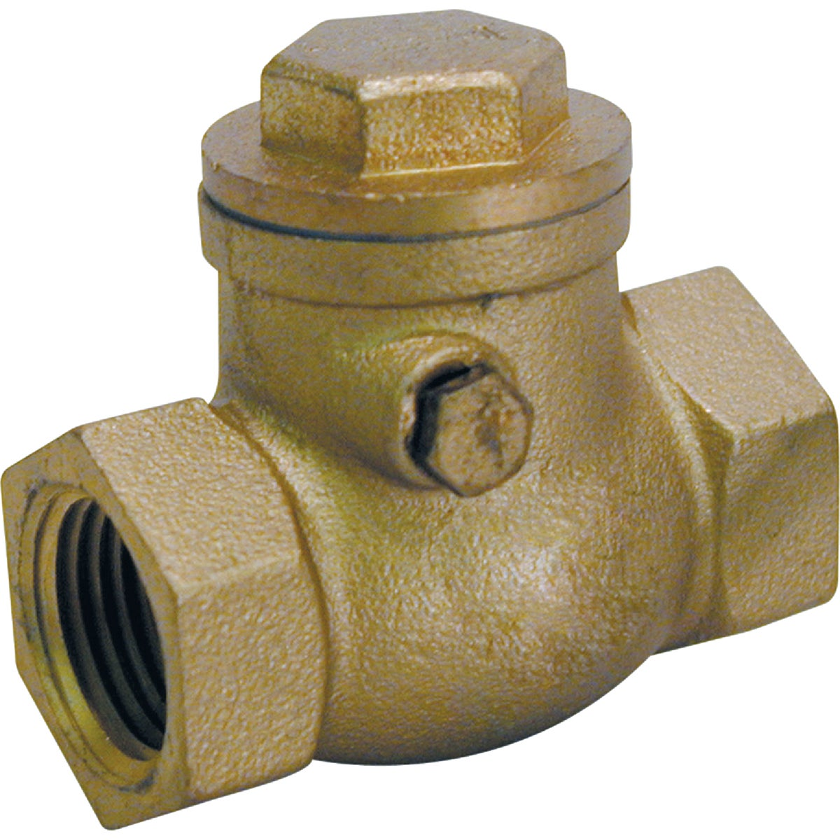 "1-1/4"" CHECK VALVE - 101-006NL by Mueller B K"
