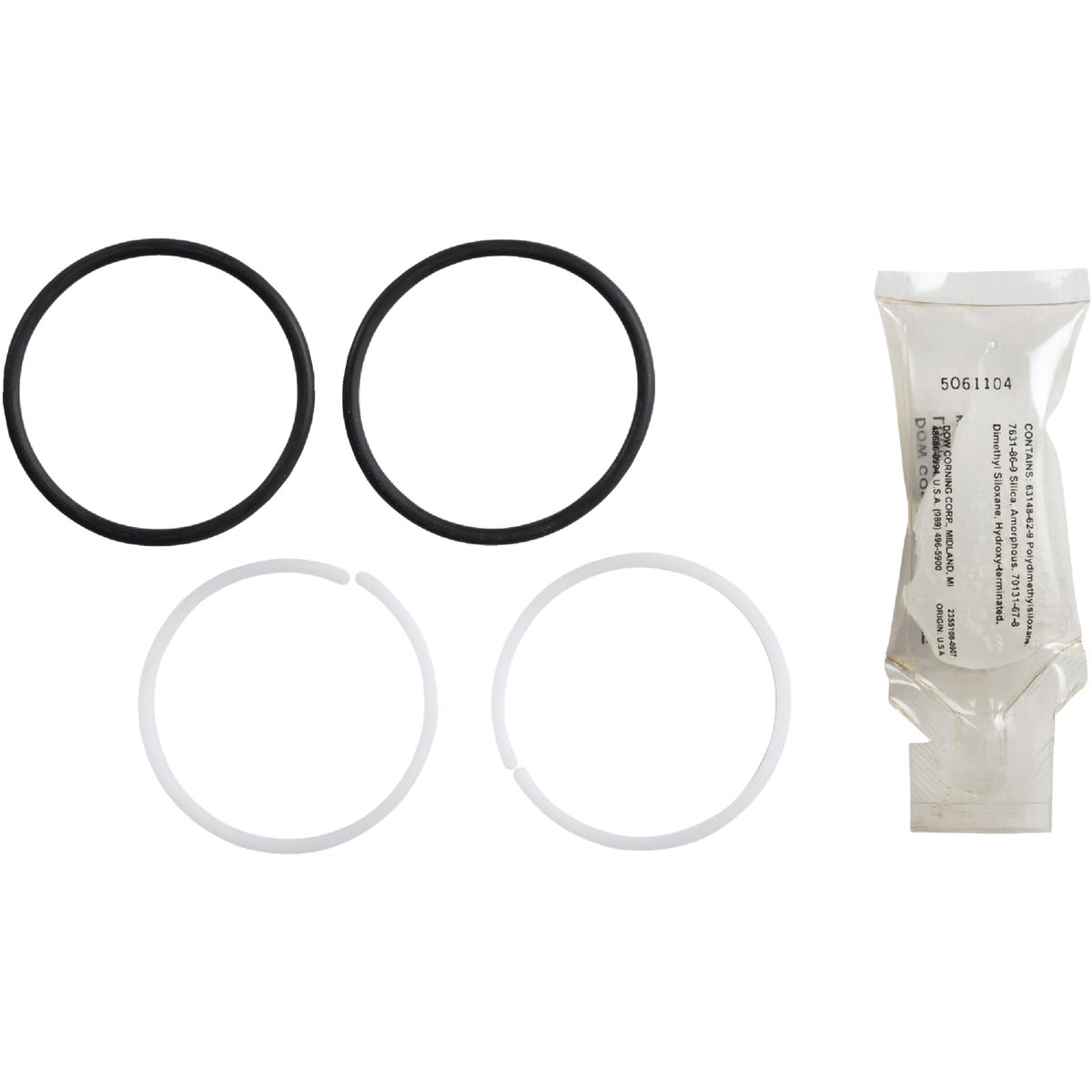 O-RING FAUCET REPAIR KIT - GP30420 by Kohler Co