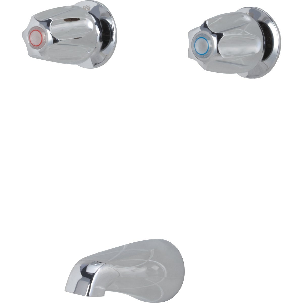 CHR TUB FAUCET - F20K1304CP-JPA1 by Globe Union