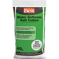 North American Salt 40LB RED SOFTENER SALT 32913