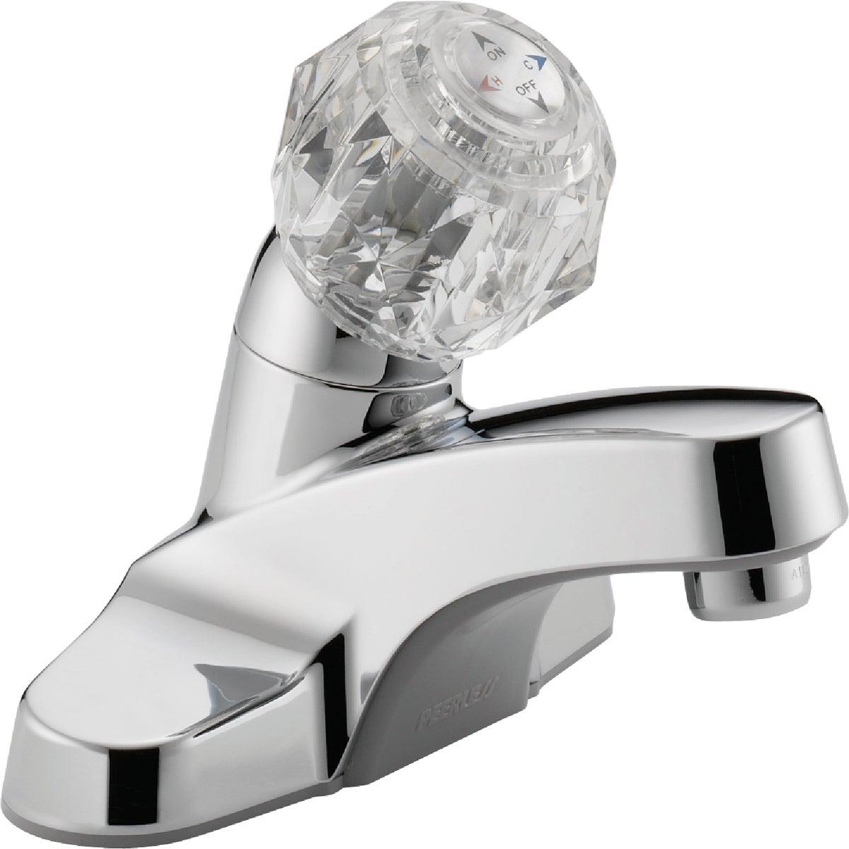 Peerless Single Handle Lavatory Faucet