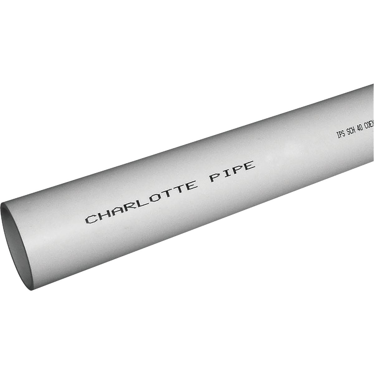 "2""X20' DWV CC PVC PIPE - 70022F by Genova Inc"
