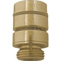 Arrowhead Brass Self-Draining Vacuum Breaker, 59ABP
