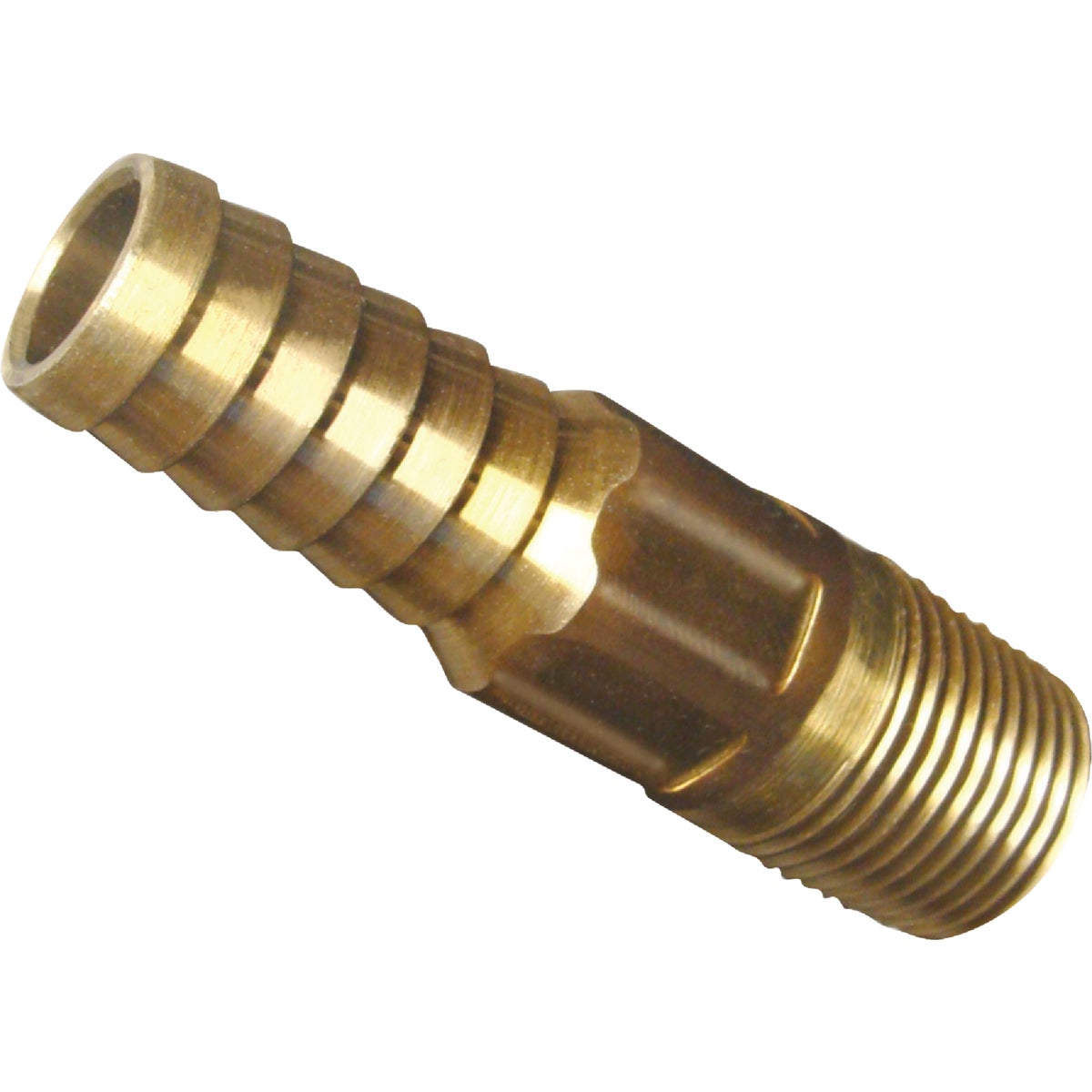 """1/2""""MIP INSERT ADAPTER - MAB-2 by Simmons Mfg Co"""