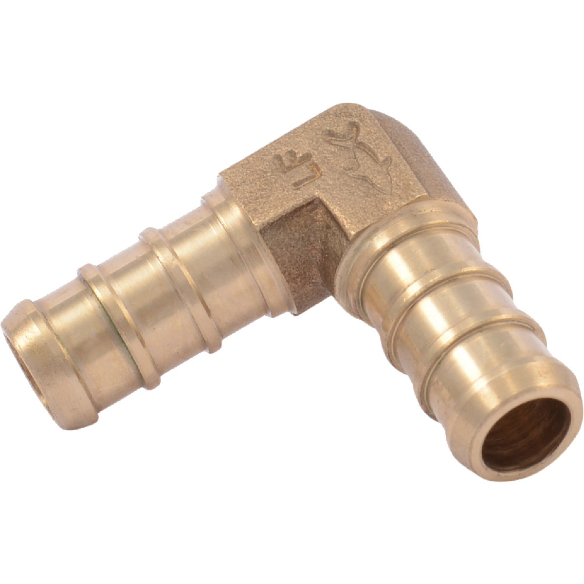 3/8CFX3/8CF BRASS ELBOW - LF P-320 by Watts Regulator Co