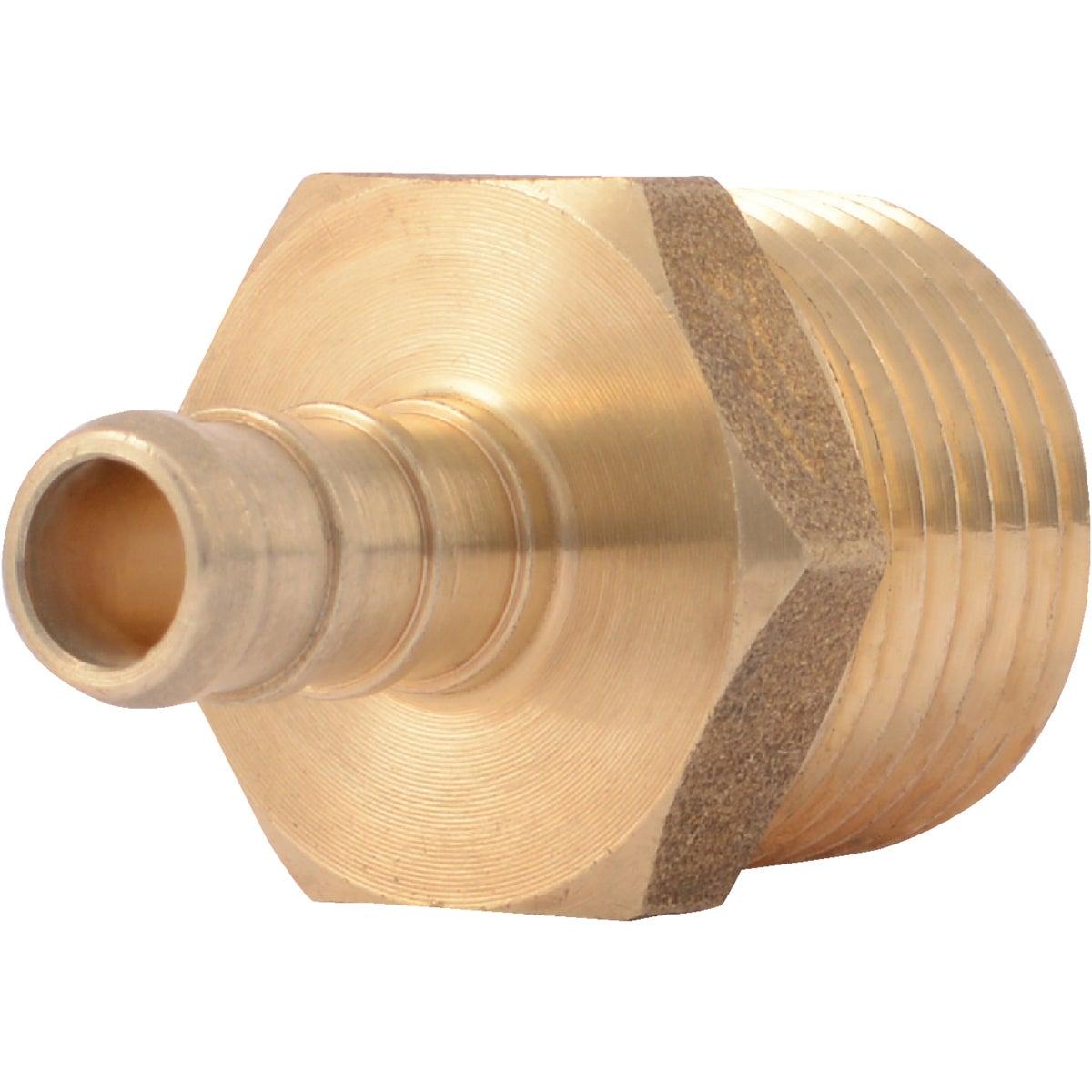 3/8CFX1/2MPT BRS ADAPTER - LF P-511 by Watts Regulator Co