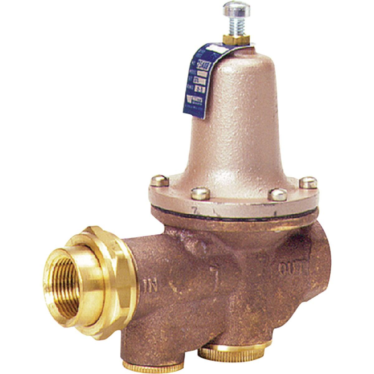 3/4 PRSR REDUCING VALVE - LF25AUBZ3 3/4 by Watts Regulator Co