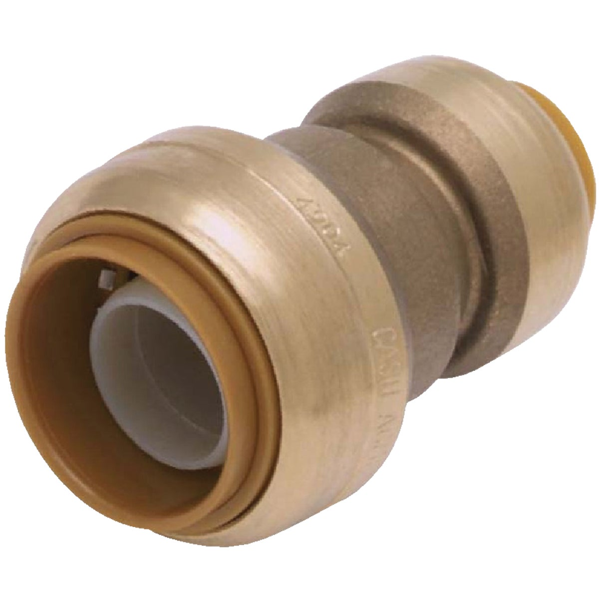 1/2X3/4 PUSH COUPLING - U058LFA by Cash Acme