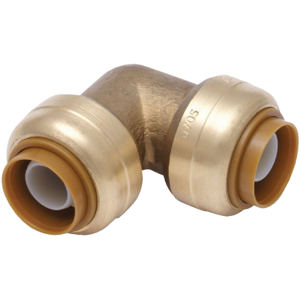 "3/4"" PUSH ELBOW - U256LFA by Cash Acme"
