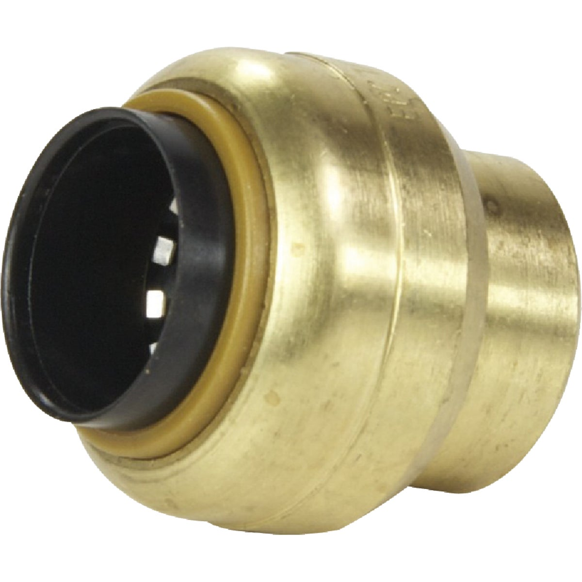 "3/4"" PUSH CAP - U518LFA by Cash Acme"