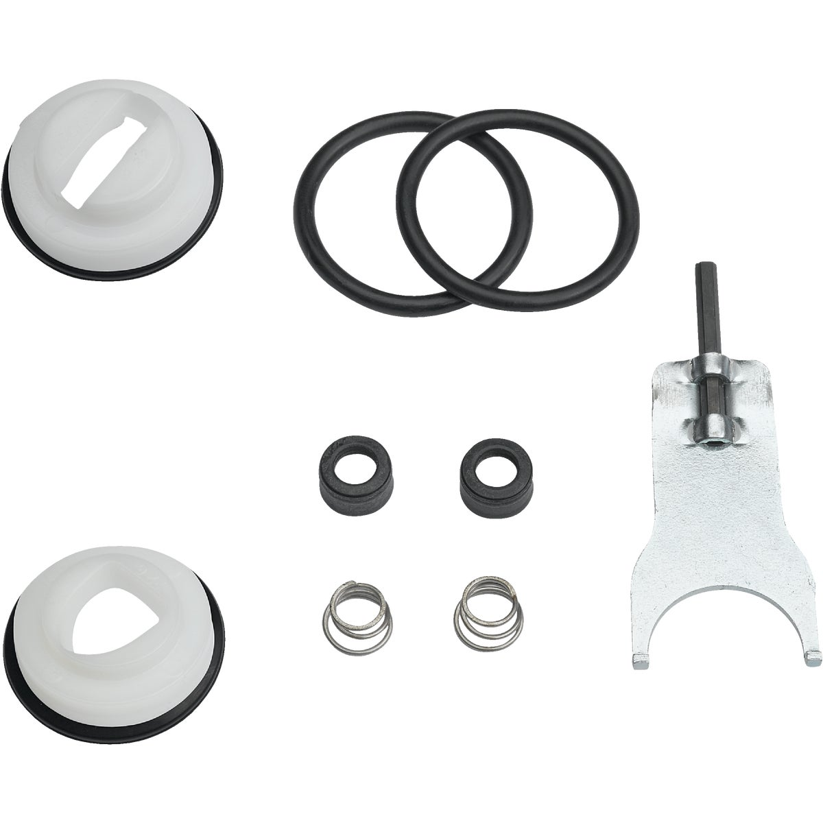 1-HDL FAUCET REPAIR KIT - RP3614 by Delta Faucet Co
