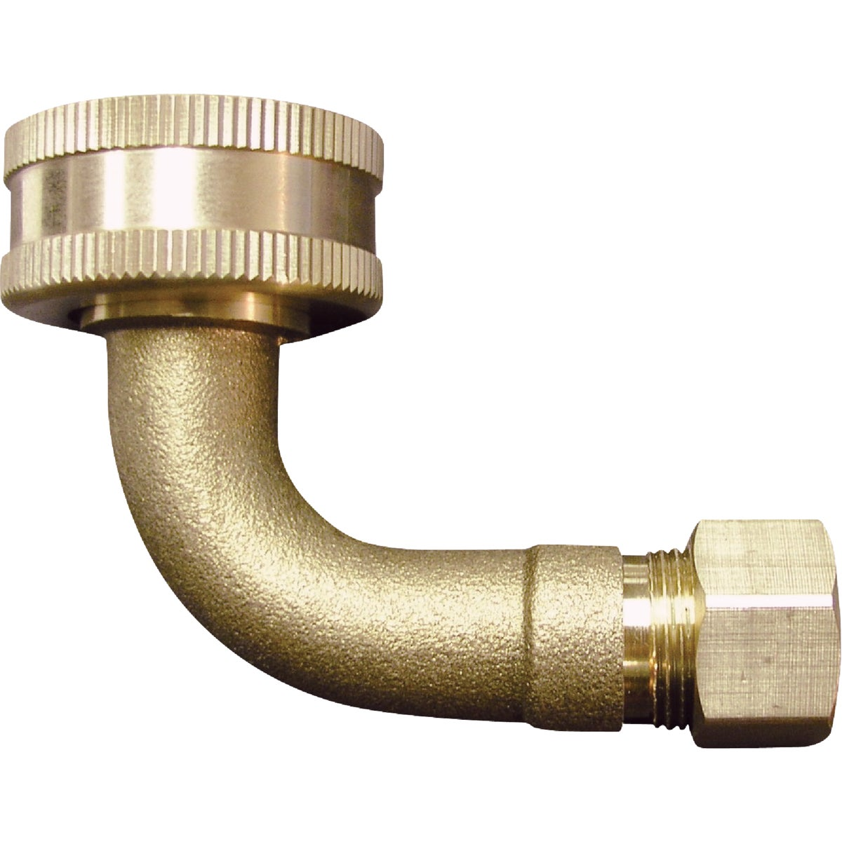 Watts Water Technologies 3/4GHX3/8 DISHWSHR ELBOW A-158A