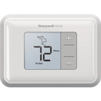 Honeywell International DIGITAL MANUAL THERMOSTA RTH5100B1025K