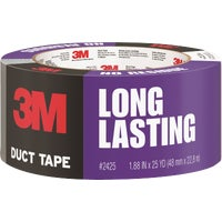 3M NO RESIDUE DUCT TAPE P2425