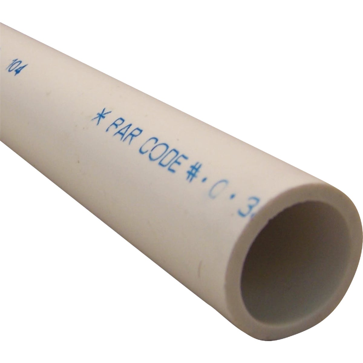 1-1/4X5' SCH 40 PVC PIPE - 315117 by Genova Inc