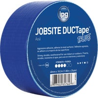 Intertape Polymer Group 20YDS DUCT TAPE BLUE 6720BLU