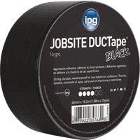 Intertape Polymer Group 20YDS DUCT TAPE BLACK 6720BLK