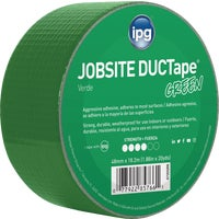 Intertape Polymer Group 20YDS DUCT TAPE GREEN 6720GRN