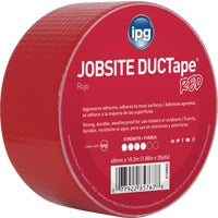 Intertape Polymer Group 20YDS DUCT TAPE RED 6720RED