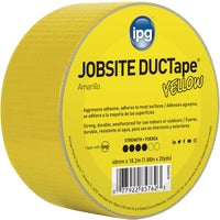 Intertape Polymer Group 20YDS DUCT TAPE YELLOW 6720YEL