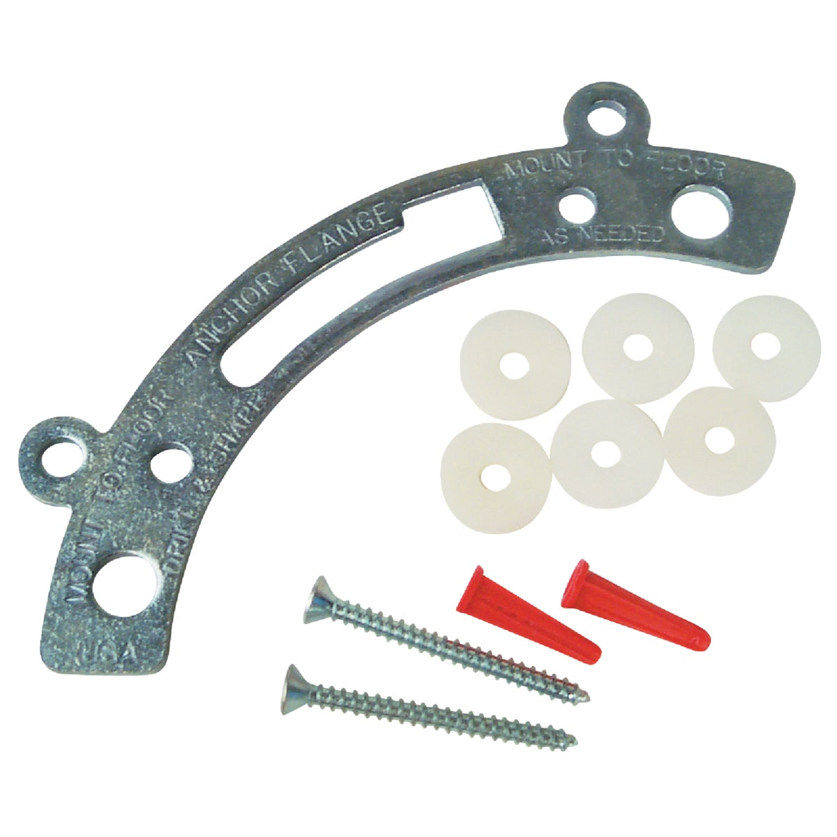 ANCHOR FLANGE REPAIR KIT - 462489 by Do it Best