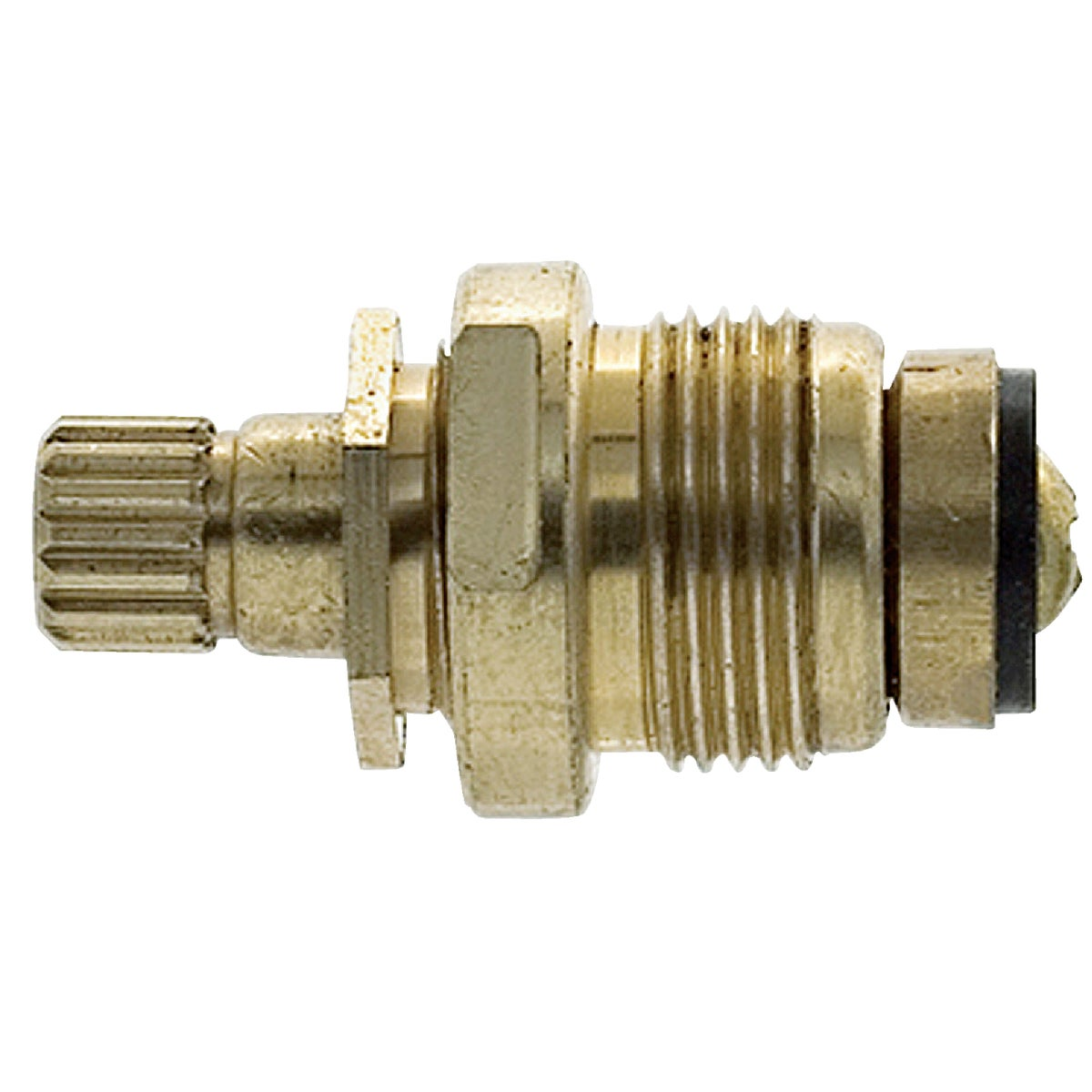 1C-6H CENTRAL BRASS STEM - 15835E by Danco Perfect Match
